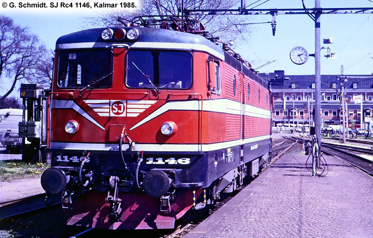 SJ Rc 1146