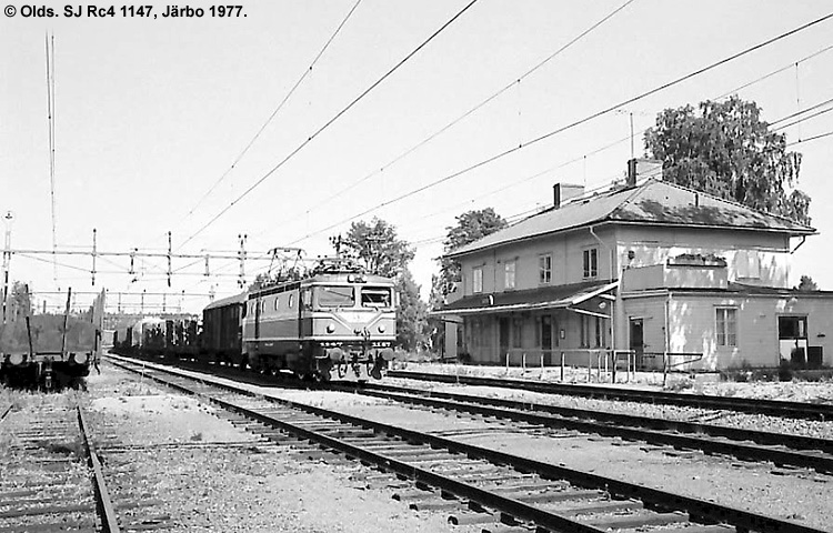 SJ Rc 1147