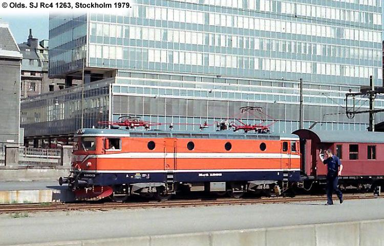 SJ Rc4 1263