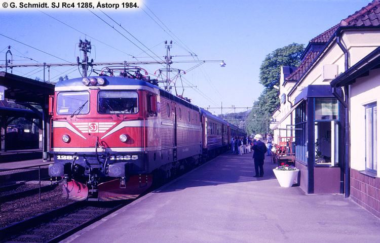 SJ Rc 1285