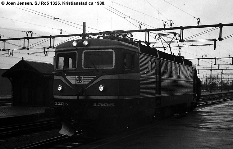 SJ Rc5 1325
