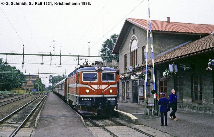 SJ Rc5 1331
