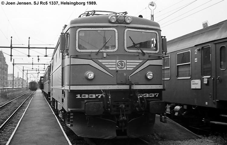 SJ Rc5 1337