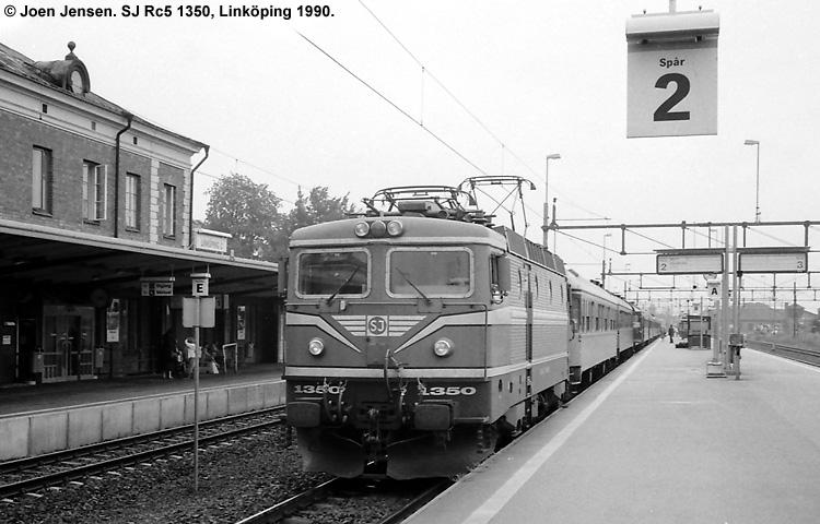 SJ Rc5 1350