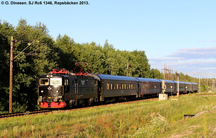 SJ Rc6 1346