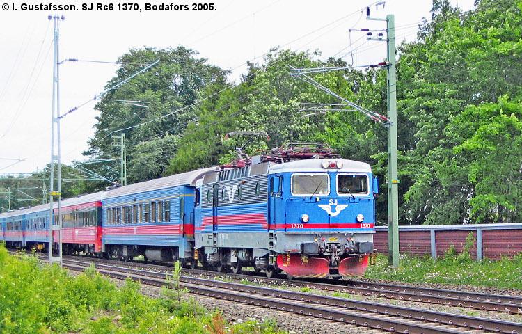 SJ Rc6 1370