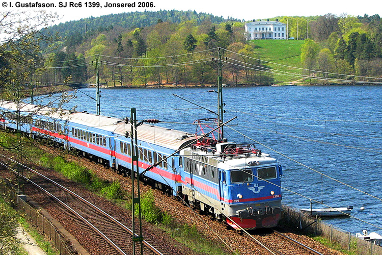 SJ Rc 1399