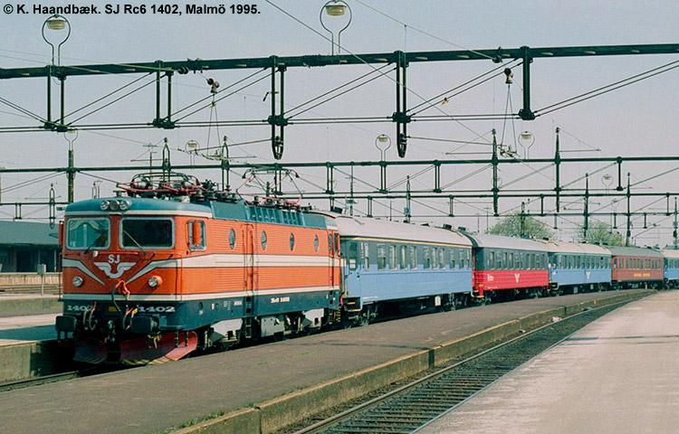 SJ Rc 1402