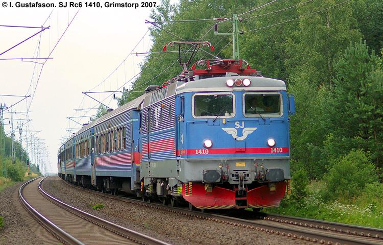 SJ Rc 1410