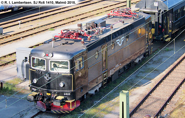 SJ Rc6 1410
