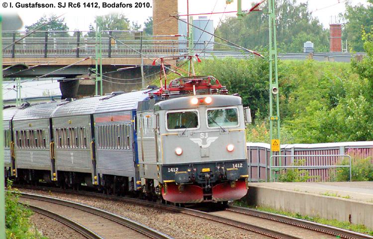 SJ Rc6 1412