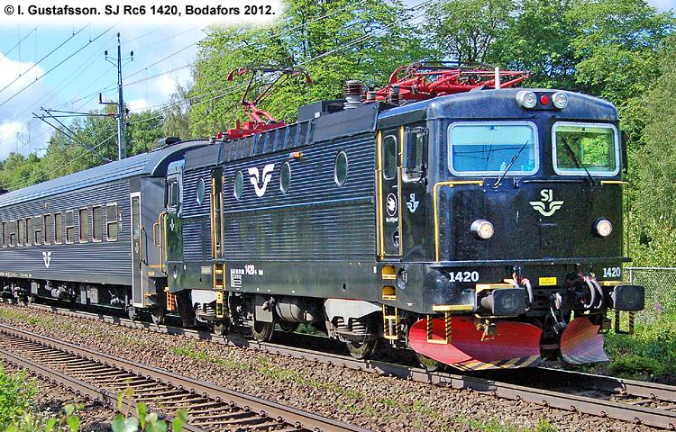 SJ Rc6 1420