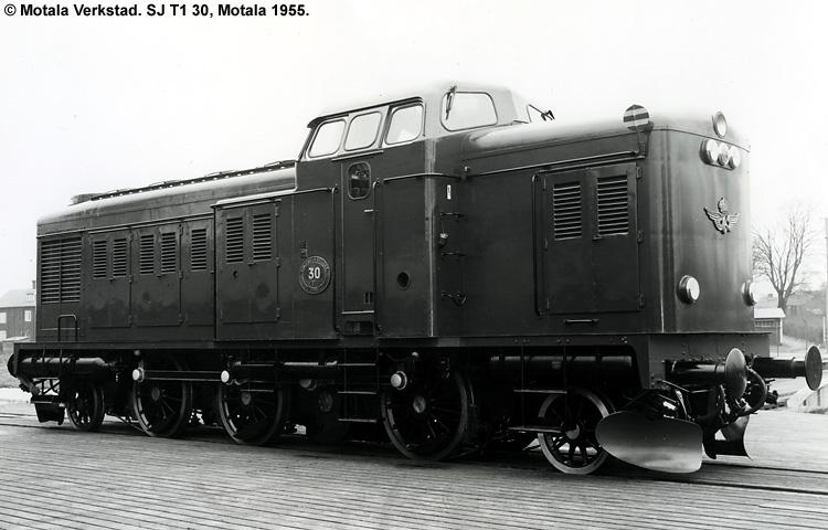 SJ T1 30