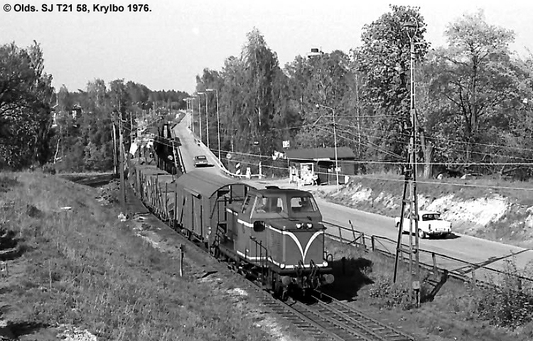 SJ T21 58