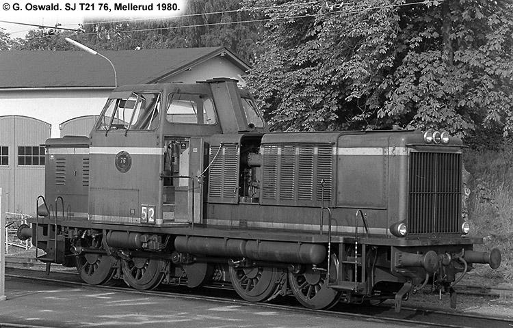 SJ T21 76