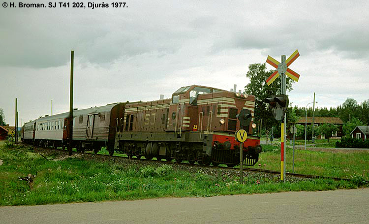 SJ T41 202