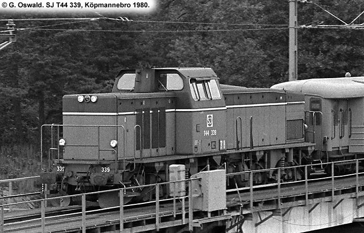 SJ T44 339