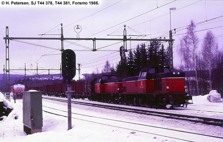 SJ T44 378