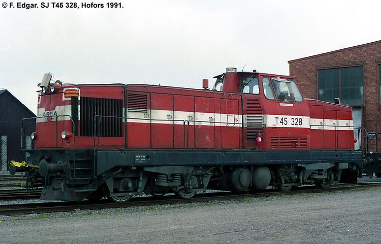 SJ T45 328