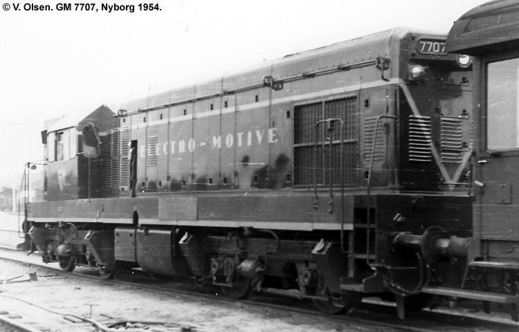SJ T5 105