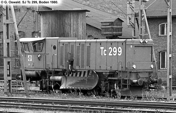 SJ Tc 299