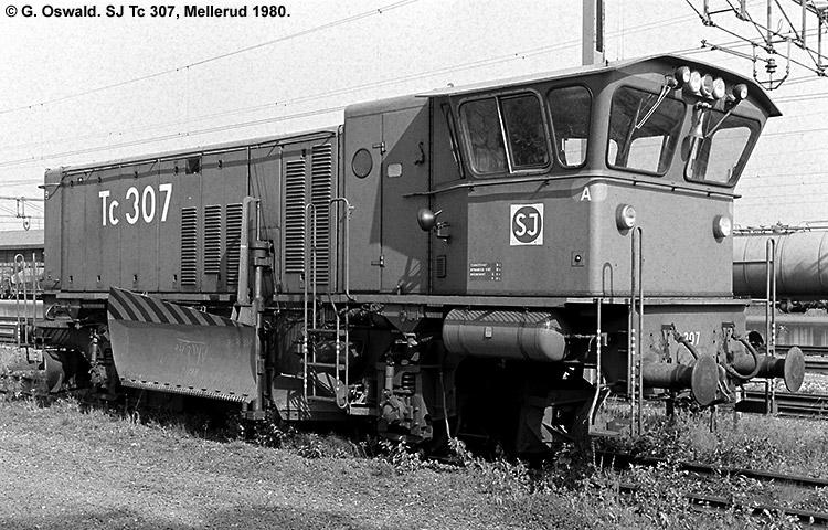 SJ Tc 307