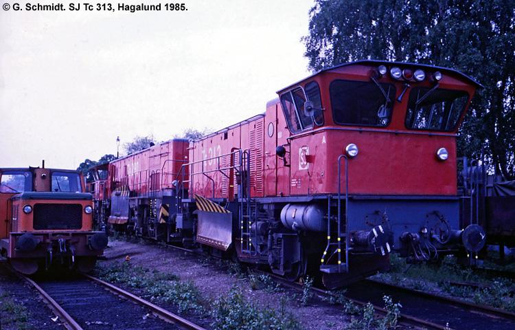 SJ Tc 313