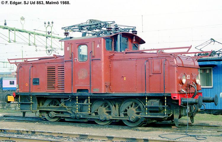 SJ Ud 853