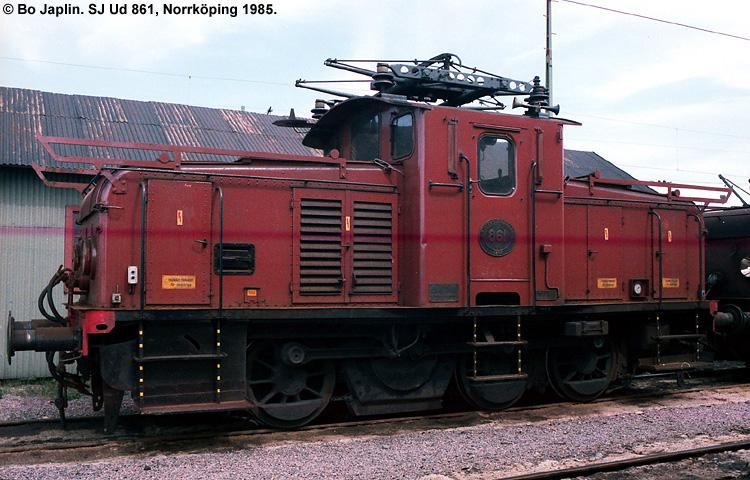 SJ Ud 861