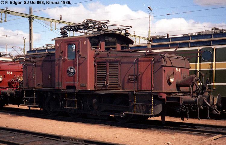 SJ Ud 868