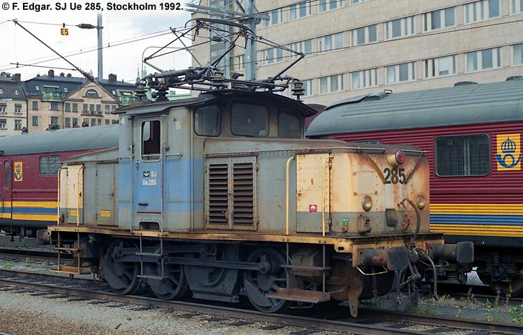 SJ Ue 285