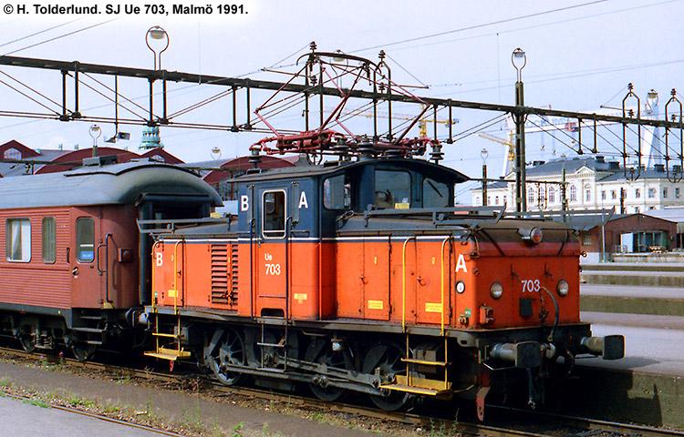 SJ Ue 703