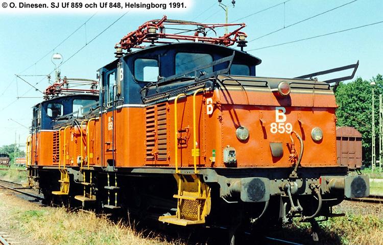 SJ Uf 859