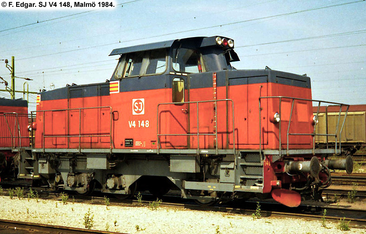 SJ V4 148
