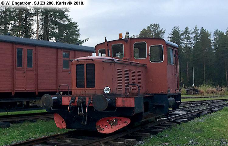 SJ Z3 280