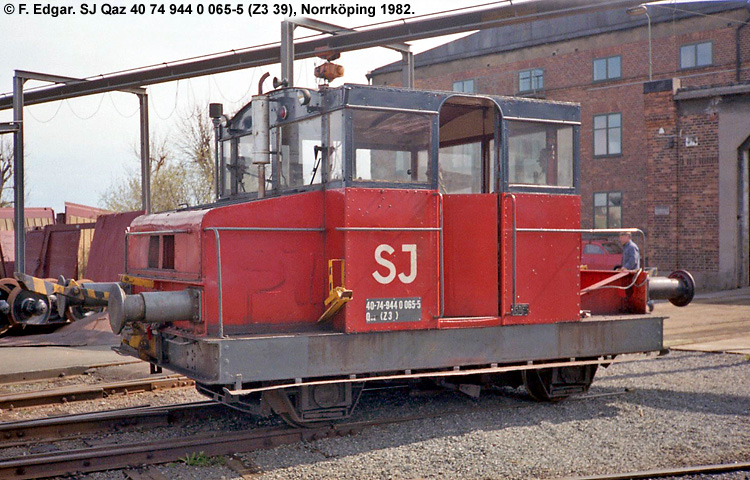 SJ Z3 39