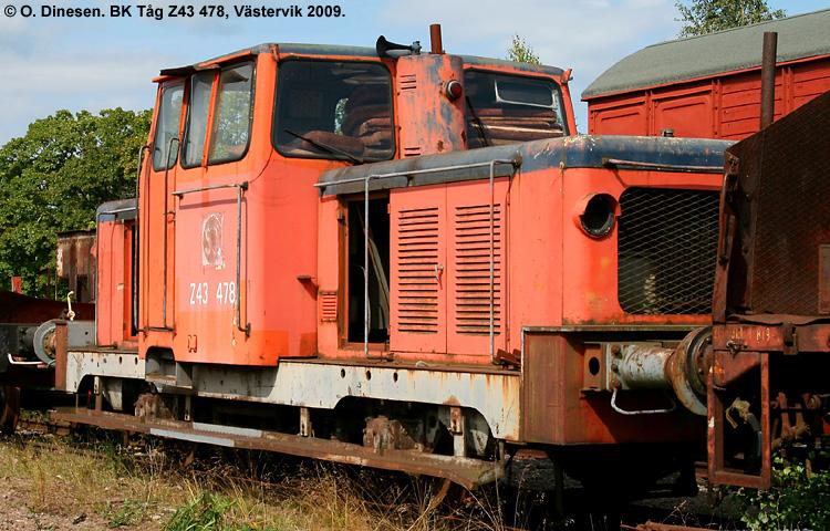 BK Z43 478