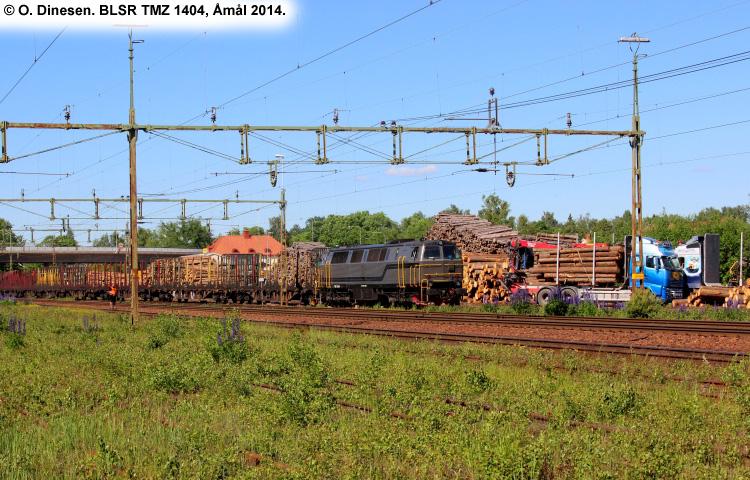 BLSR TMZ 1404