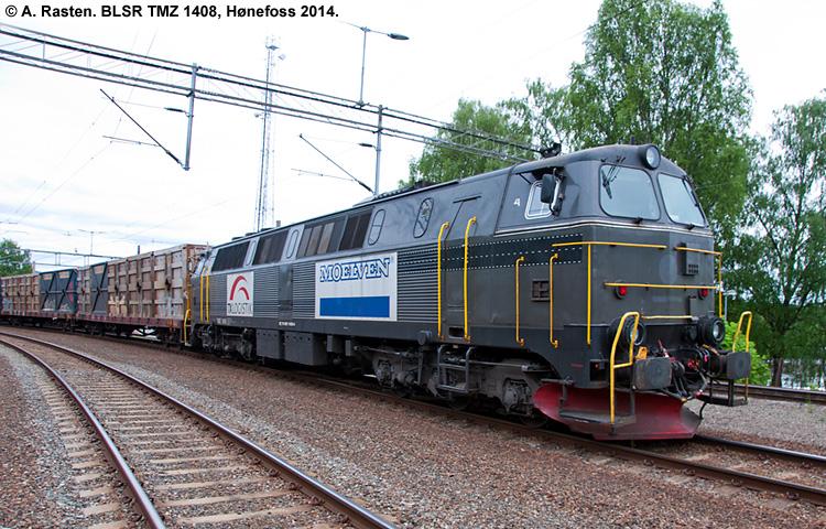 BLSR TMZ 1408