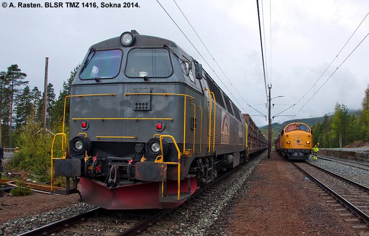 BLSR TMZ 1416