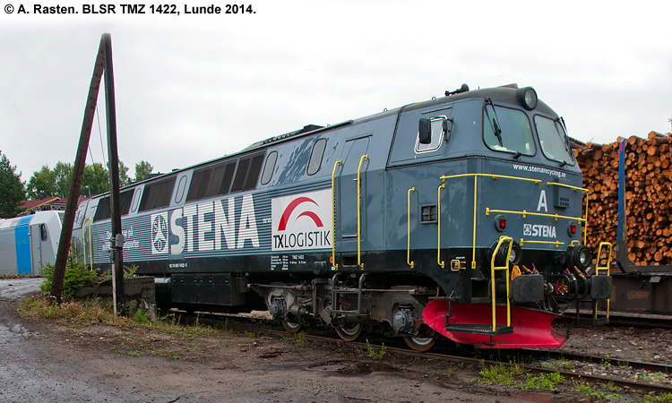 BLSR TMZ 1422