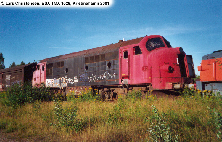 BSX TMX 1028
