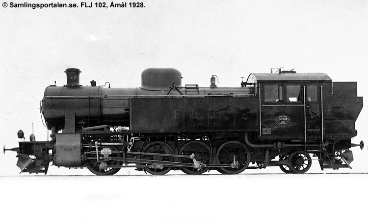 FLJ 102