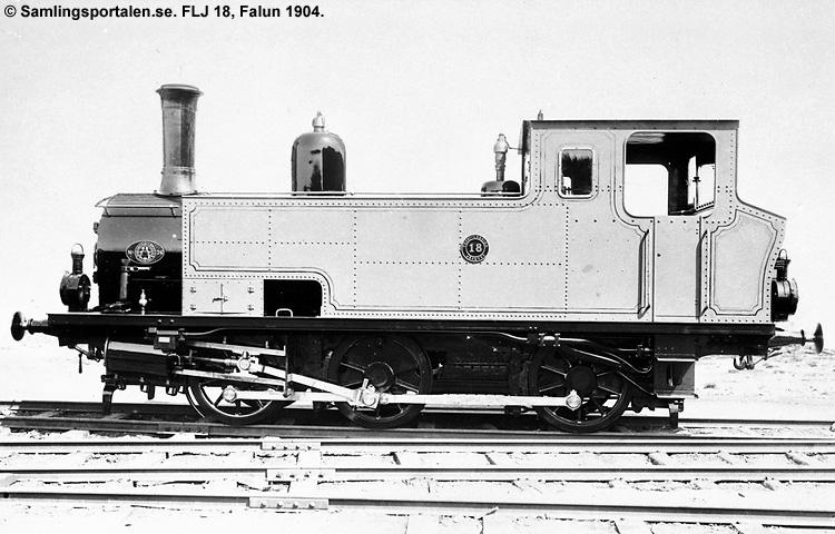 FLJ 18
