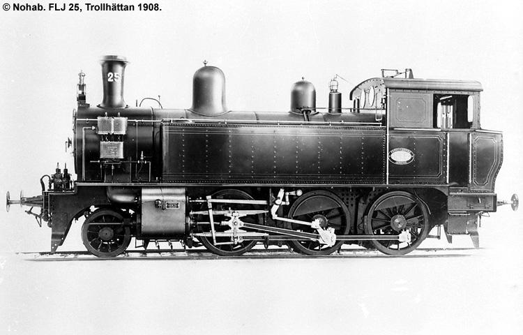 FLJ 25