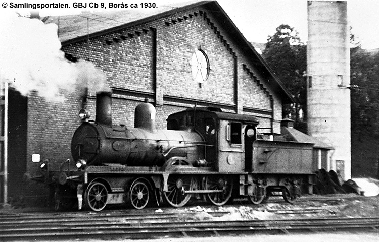 GBJ Cb 9