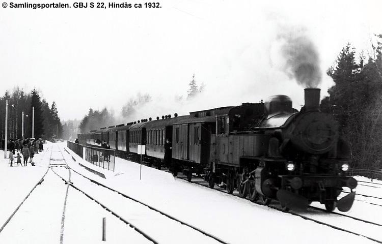 GBJ S 22