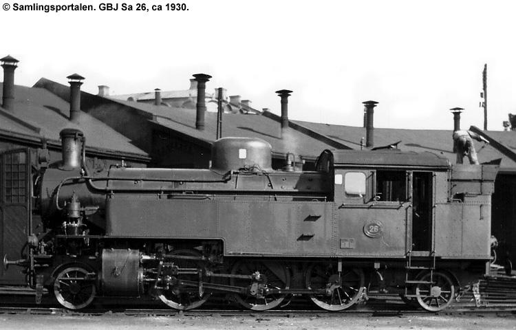GBJ Sa 26