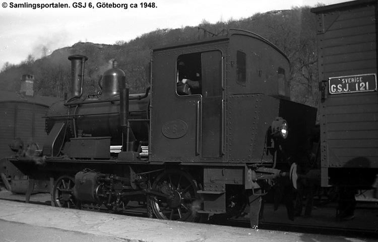 GSJ  6