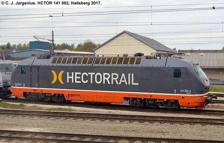 HCTOR 141 002